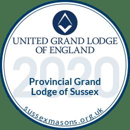 Sussex Freemasons