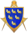 Sussex Freemasons